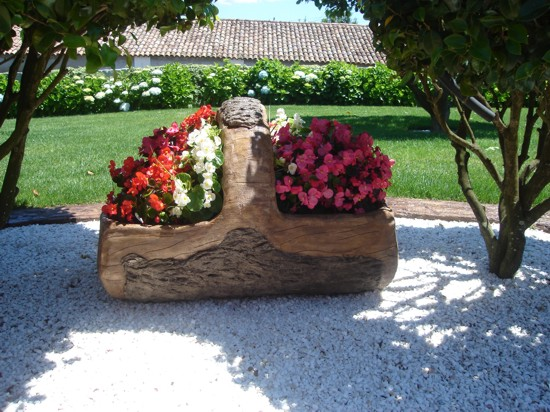 Art culos para decoraci n de jardinesher ldica y artesan for Articulos decoracion jardin